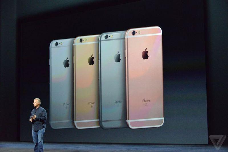 اپل آیفون 6اس
