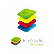 نرم افزار Start Bluestacks