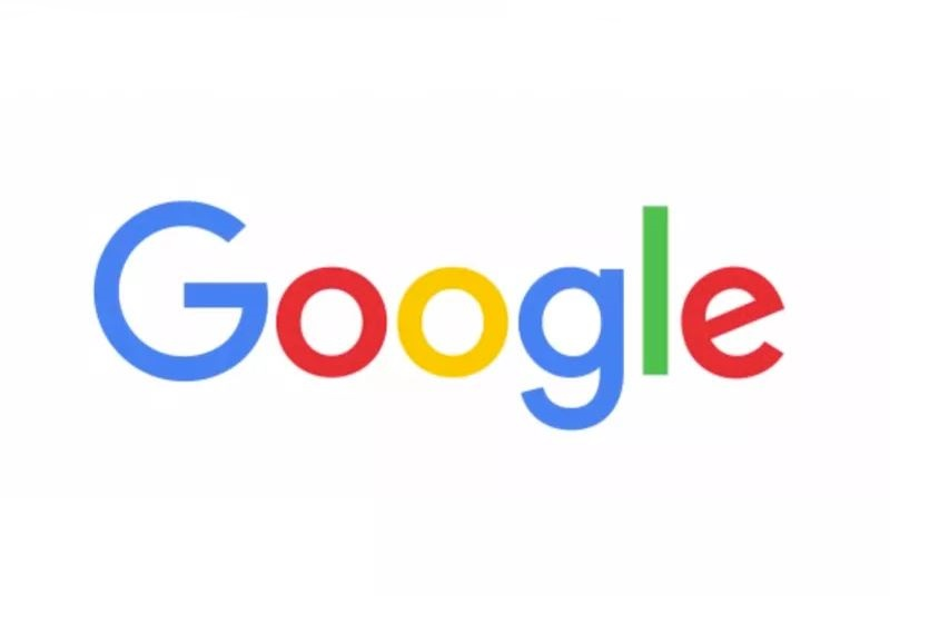 لوگوی جدید گوگل