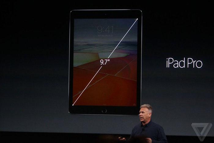 اپل آیپد پرو