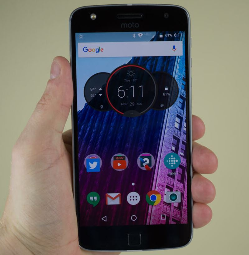 Lenovo(Motorola) Moto Z Play