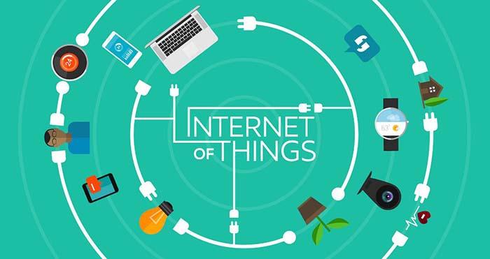 اینفوگرافیک : اینترنت اشیاء و چالش امنیت در آن