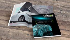 شماره نهم مجله الکترونیکی چیپست