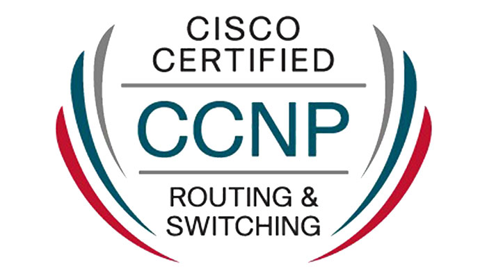 CCNP Switching & Routing