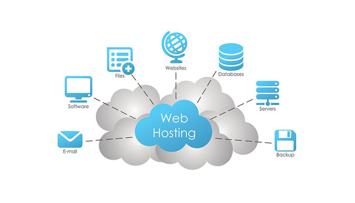 سرویس میزبانی وبسایت